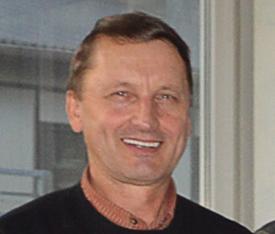 Dipl. Ing. (FH) Reinhard Schmidt